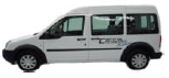 Citroen Berlingo Ford Tourneo o similar